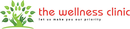 The Wellness Clinic logo